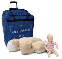 Laerdal CPR Mankeni Aile Seti 3 lü Paket