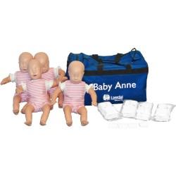 Bebek CPR Mankeni - Thumbnail