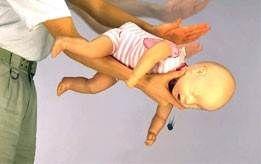 Bebek CPR Mankeni