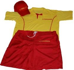Cankurtaran Shop - Cankurtaran Polo Kıyafet Takım